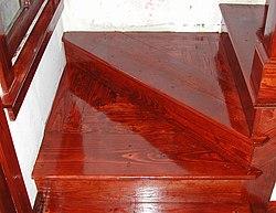 Vernis bois wikip dia for Peinture pour bois verni