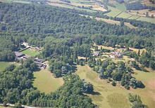 Vaynor Park, Berriew 01.png