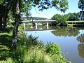 Vendenesse-sur-Arroux, pont sur l'Arroux.JPG