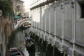 Venice - Canal 08 - Rio dei Miracoli.jpg
