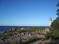 Vergi lighthouse