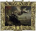 Verheerlijking van Cornelis de Witt, met op de achtergrond de tocht naar Chatham Rijksmuseum SK-A-4648.jpeg