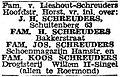 Veritas vol 010 no 139 advertisement familie Schreuders.jpg