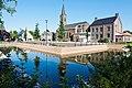 Vernieuwde dorpsplein Viversel.jpg