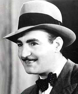 Vicente Padula Argentine film actor