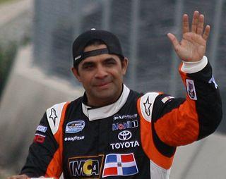 Victor Gonzalez Jr. Puerto Rican racing driver