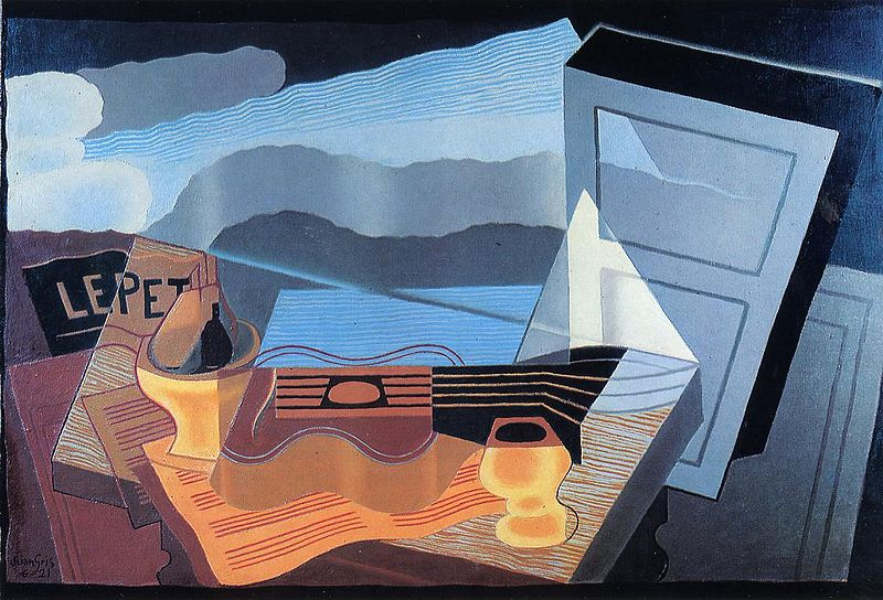 File:View across the Bay 1921 Juan Gris.jpg