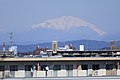 View from Takinomizu Park 01, Shinonokaze Midori Ward Nagoya 2019.jpg