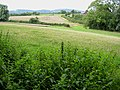 View from the churchyard, Bulley - geograph.org.uk - 926911.jpg