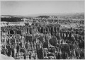 View northeast from Inspiration Point. - NARA - 520252.tif