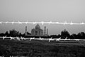 View of Taj Mahal from Back side.jpg