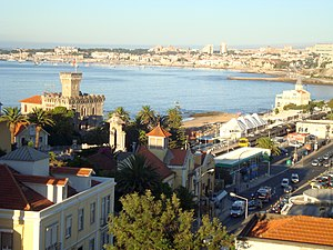 View on Estoril and Cascais 2012.jpg