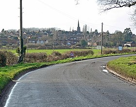 View towards Earl Shilton - geograph.org.uk - 678046.jpg