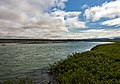 View up Firth River from tributary confluence in delta reach, Ivvavik National Park, YT.jpg