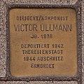 Viktor Ullmann - Hamburgische Staatsoper (Hamburg-Neustadt).Stolperstein.crop.ajb.jpg