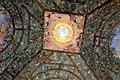 Villa giulia, portici con affreschi di pietro venale e altri, pergolato 02.jpg