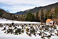Villach Heiligengeist Friedhof und Bleiberger Hochtal 06022011 031.jpg