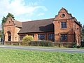 Village Hall, Ockley - geograph.org.uk - 710157.jpg