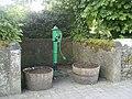 Village Pump, Ratoath, Co Meath - geograph.org.uk - 1881306.jpg