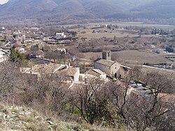 Village de Saint-Maime.JPG