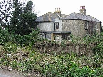 Lloyds Bank plc v Rosset - The derelict Vincent Farmhouse