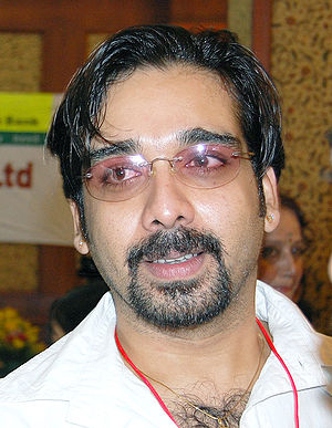 Vineeth - Vineeth in 2008