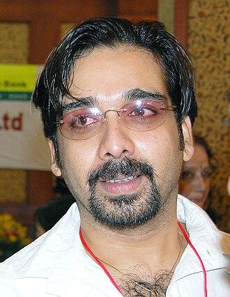 Vineeth - Vineeth in 2008