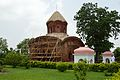 Vishnu Mandir - South-east View - Bansberia Royal Estate - Hooghly - 2013-05-19 7517.JPG