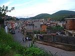 Vista parcial do bairro córrego do ouro - panoramio.jpg