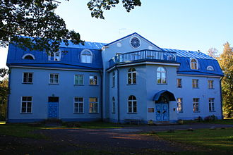 Viti, Estonia - Viti Manor