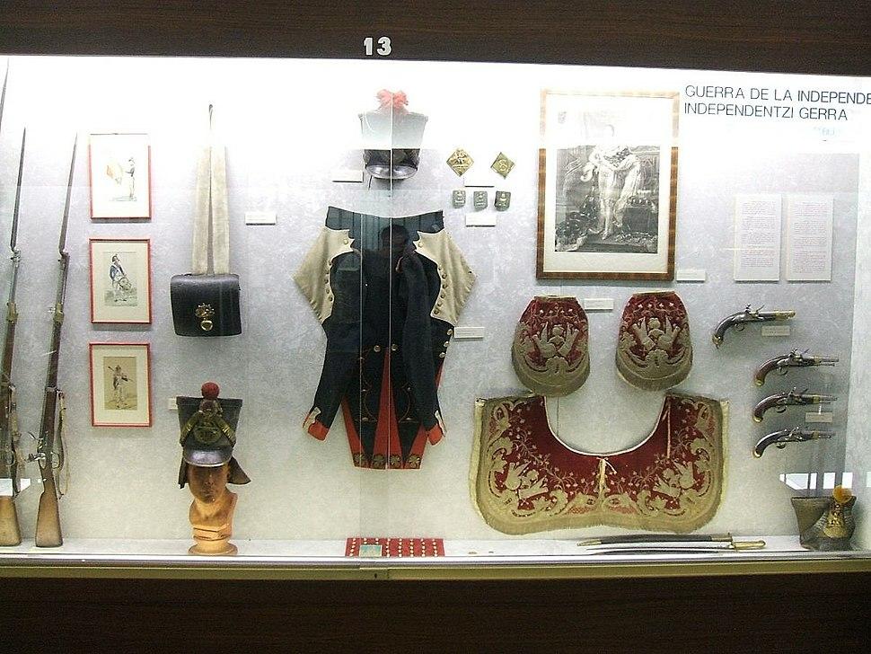 Vitoria - Museo de Armeria 09