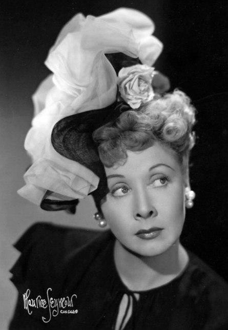 Vivian vance 1948