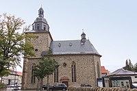 Vogelsberg - Romrod - ev. Kirche - WLMMH 3642.jpg