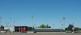 Salem-Keizer Volcanoes - Volcanoes Stadium