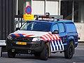 Volkswagen Koninklijke Marechaussee, Schiphol pic.JPG