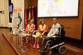 Voluntarios por Madrid presenta la Cadena Solidaria, un proyecto para involucrar a la ciudadanía 03.jpg