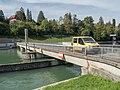 Von Rechenberg-Weg Stauwehr Brücke über die Limmat, Baden AG 20180910-jag9889.jpg