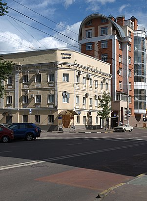 How to get to Улица Гвоздева with public transit - About the place