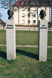 maybach-weg – wikipedia