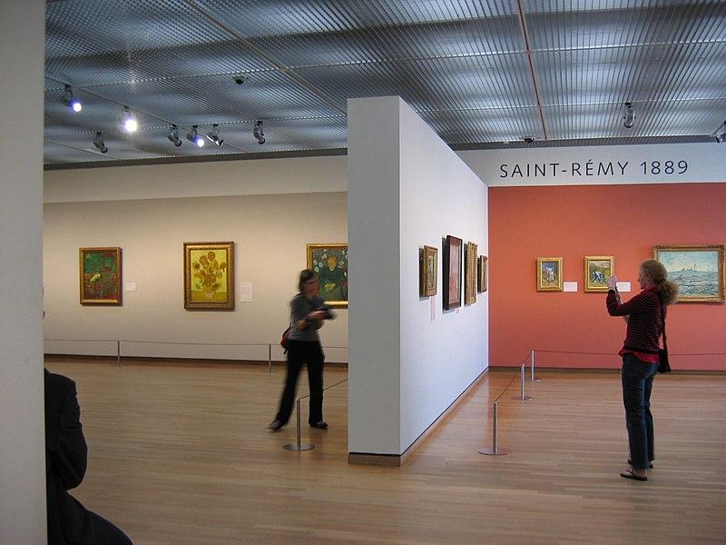 File:WLANL - Minke Wagenaar - Van Gogh Museum Amsterdam 159.jpg