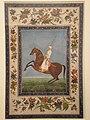 WLA vanda Lucknow A Prince on Horseback.jpg
