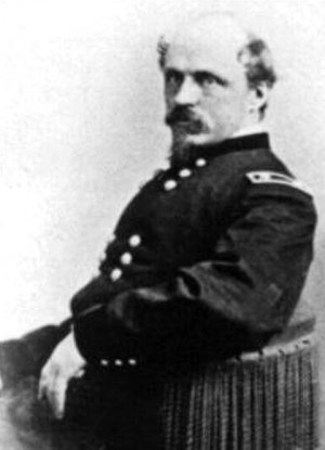 Wager Swayne - Medal of Honor recipient