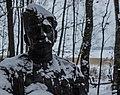 WWII soldier memorial - Памятник солдату ВОВ - panoramio.jpg