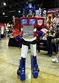 WW Chicago 2014 - Optimus Prime (14881262999).jpg