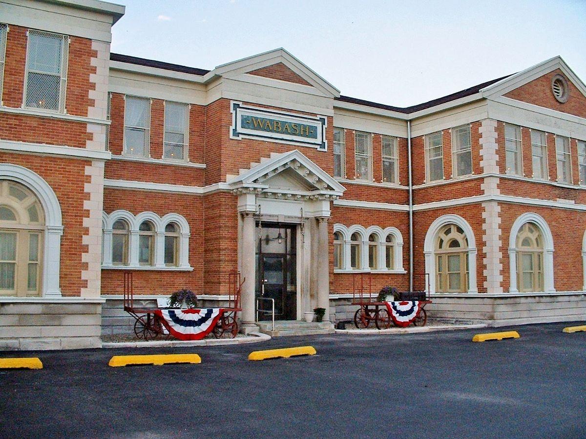 Macon County, Illinois - Wikipedia