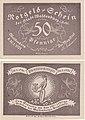Waldenburg i.Schles. - 50Pf. 1921 (2).jpg