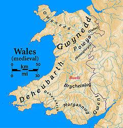 medieval welsh names
