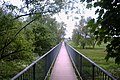 Walkway over River - geograph.org.uk - 441991.jpg