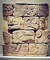 Wall of Meroe Pyramid chapel Amanitenmomide Dez2005.jpg
