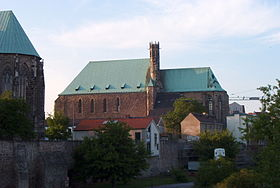 Image illustrative de l'article Église wallonne de Magdebourg